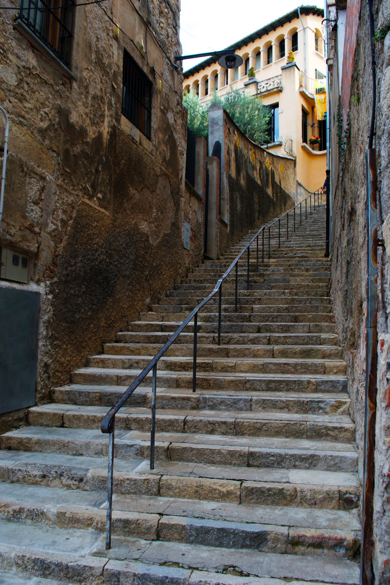 Guide to Girona
