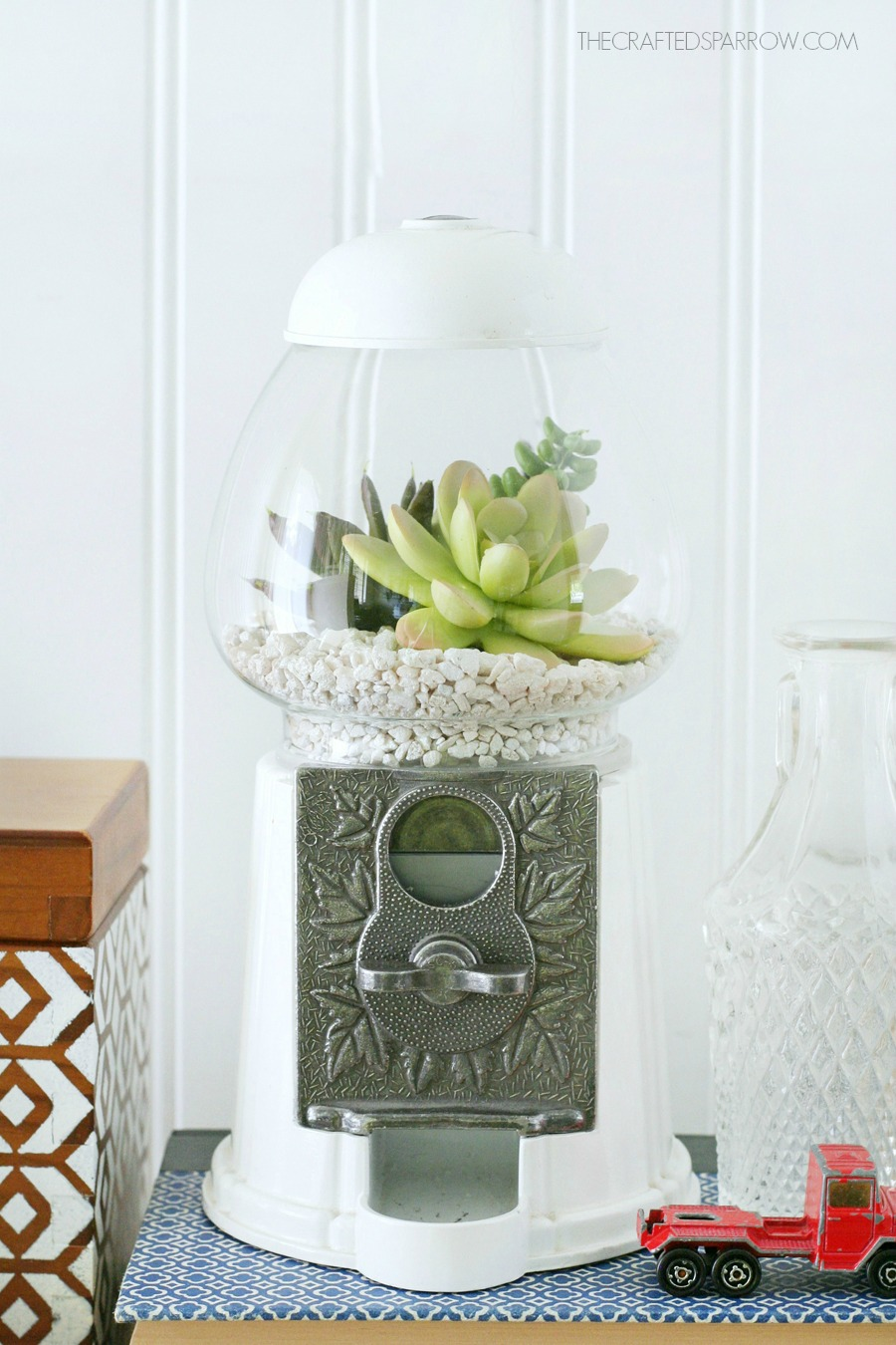 Gumball-Machine-Succulent-Planter-7
