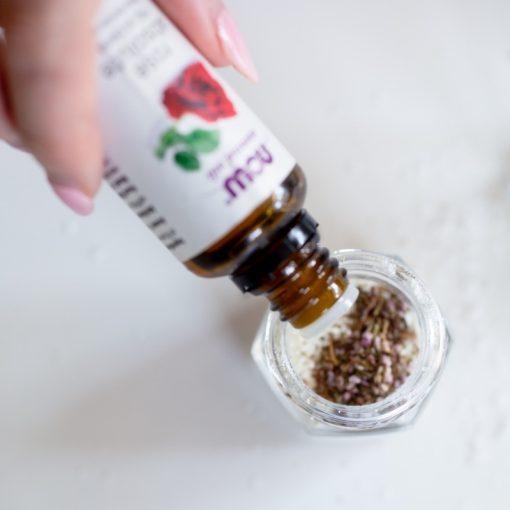 add-rose-essential-oil-diy-bath-soak-pop-shop-america_square