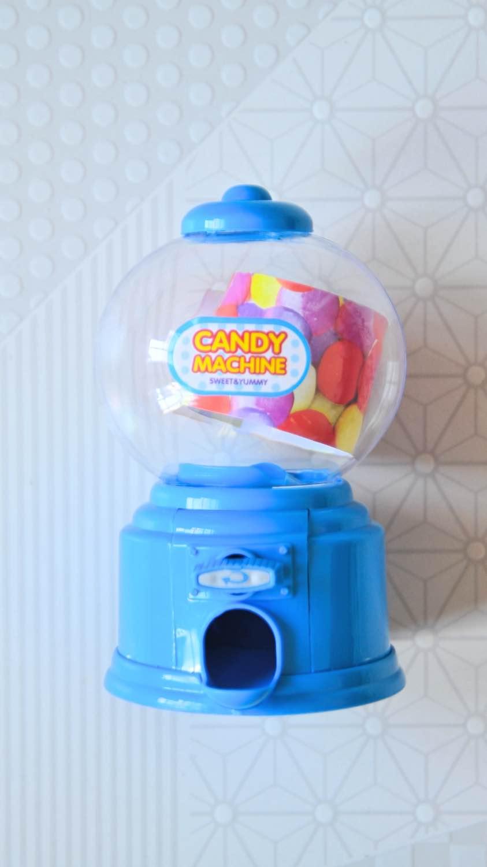 gumball machine snow globe diy pop shop america