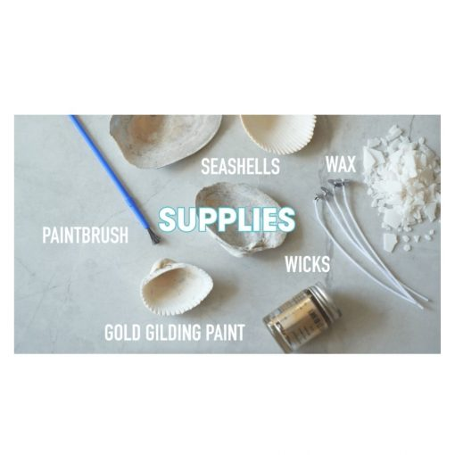 supplies-to-make-seashell-candles-with-gilded-edges-pop-shop-america square
