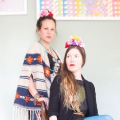 brittany-bly-and-michelle-bonich-with-frida-kahlo-flower-crowns-square