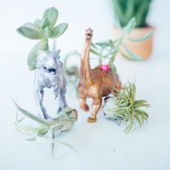 finished-gilded-dinosaur-planter-diy-pop-shop-america-square