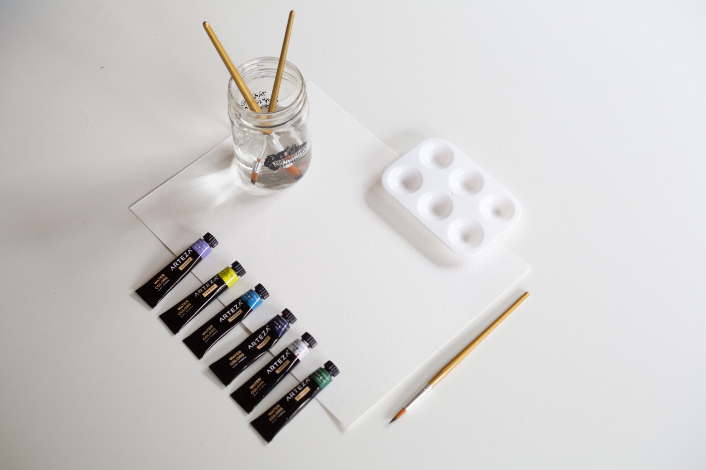 learn the basic techniques of watercolor painting by pop shop america