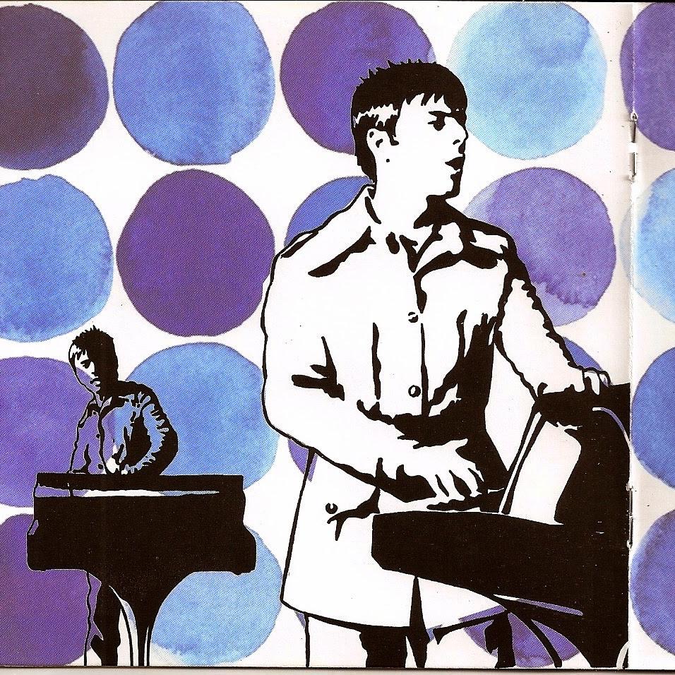 moon safari album art - air french band watercolor art