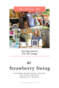pop shop america at strawberry swing free diys kansas city mo