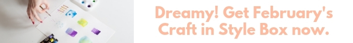 shop craft in style arts and crafts box now pop shop america