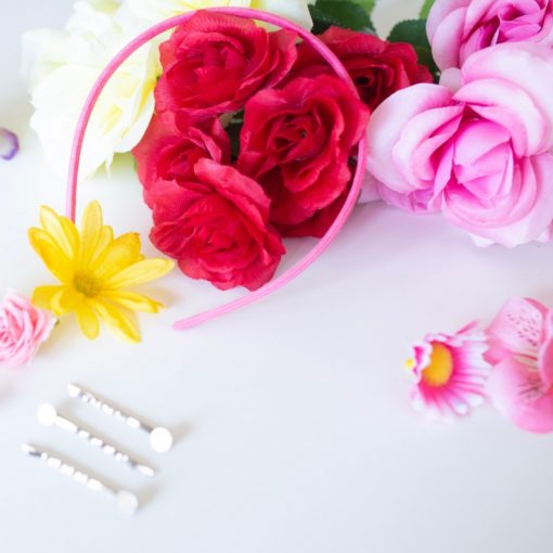 supplies-to-make-a-frida-kahlo-inspired-flower-crown-diy-pop-shop-america-square