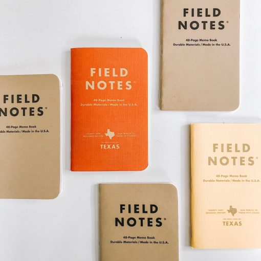field notes vip rewards giveaway pop shop america
