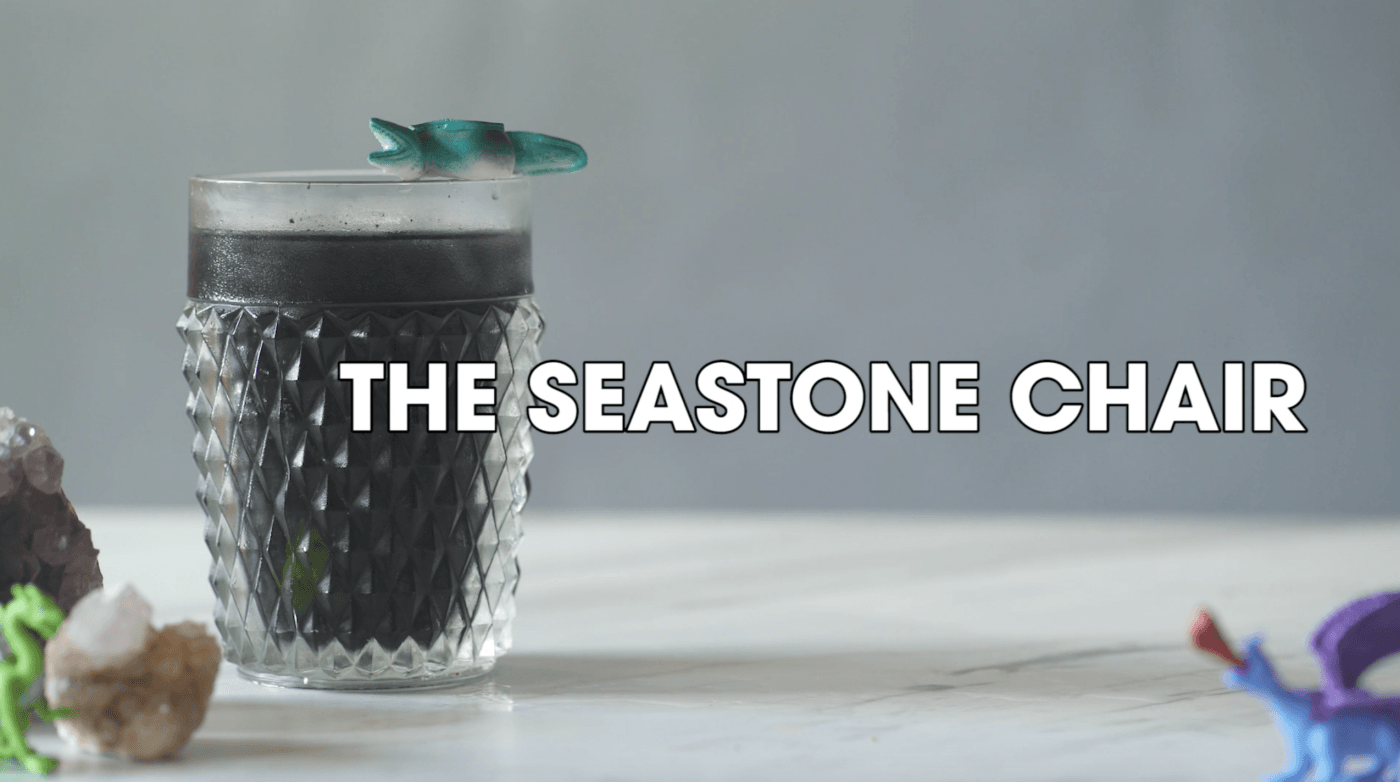 game of thrones seastone chair cocktail recipe pop shop america