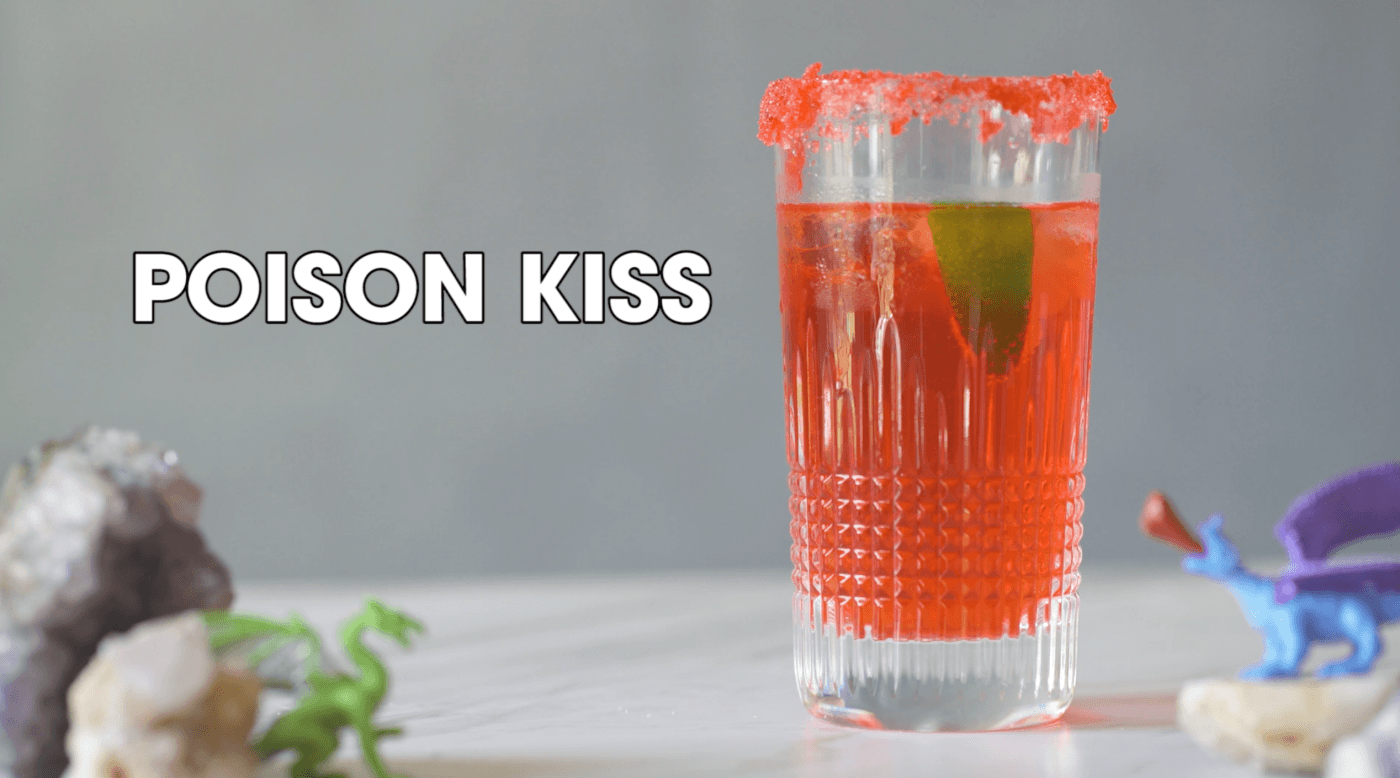 poison kiss dorne cocktail game of thrones pop shop america drink recipe