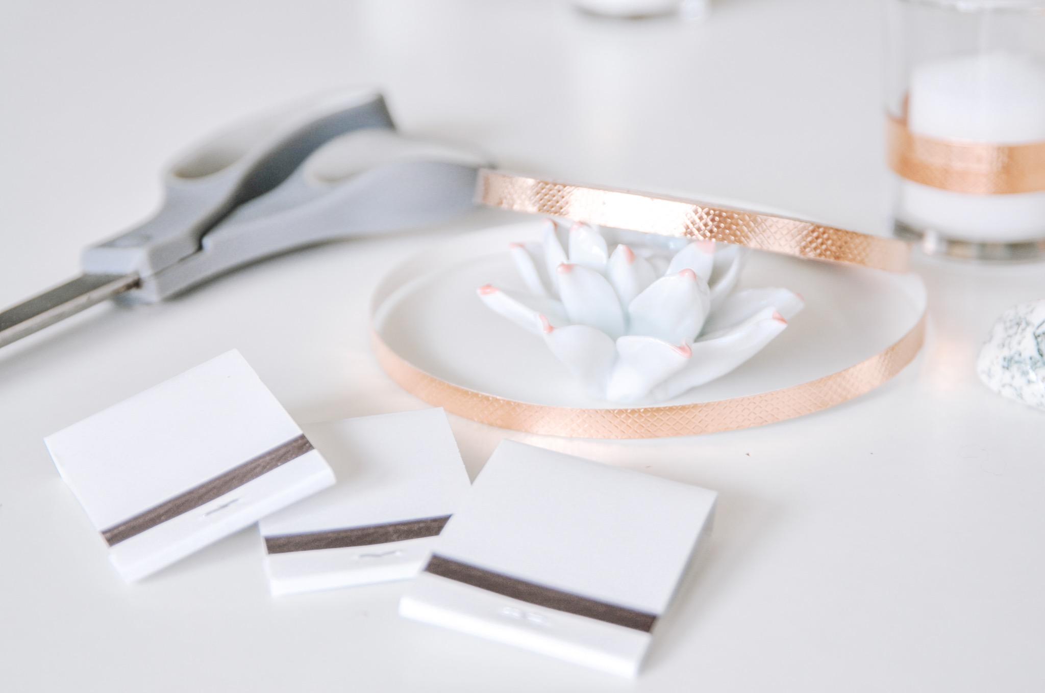 supplies to diy matchbooks pop shop america craft tutorial