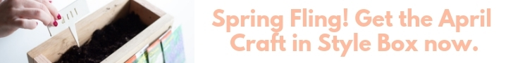 april craft in style subscription box pop shop america