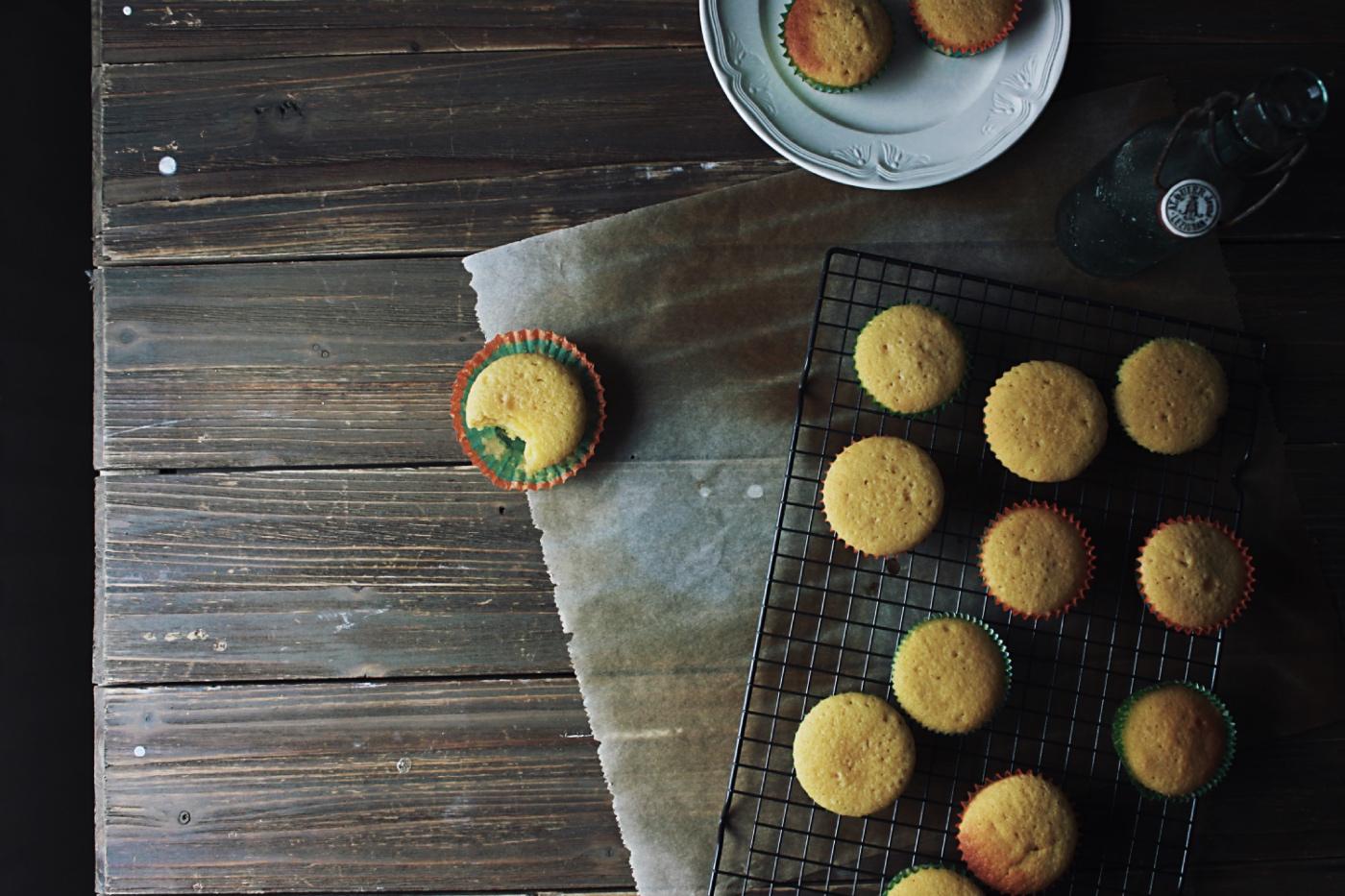 buttermilk cupcakes recipe pop shop america st. patrick's day