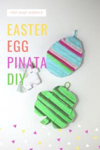 easter egg pinata diy pop shop america