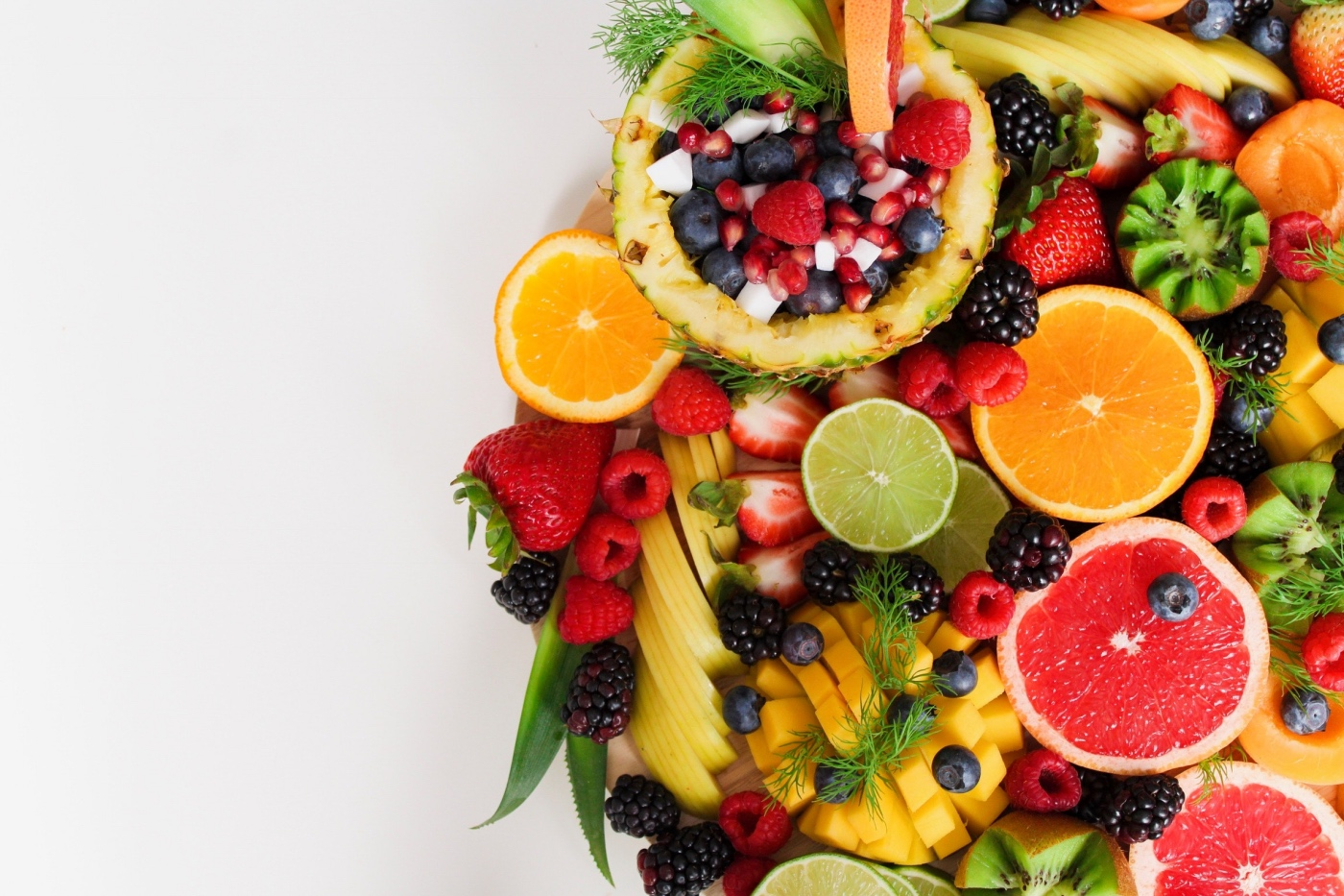 how to make a mixed fruit tray pop shop america recipes
