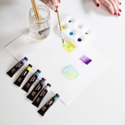 adding-the-dropped-color-how-to-paint-with-watercolor-guide-pop-shop-america_square