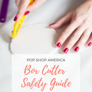 box cutter safety guide pop shop america