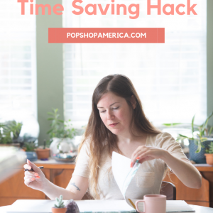 easy time saving hacks with office depot pop shop america