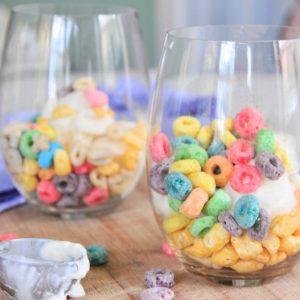 finished cereal frozen yogurt parfaits recipe pop shop america square