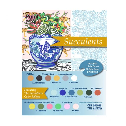 succulents-paint-by-numbers-kit-detail-square