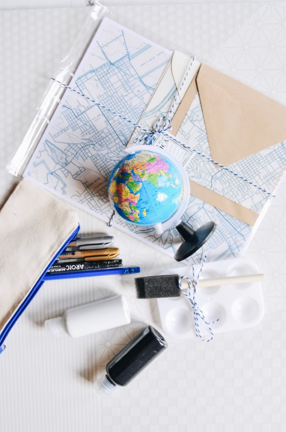 what's inside the july craft in style arts and crafts subscription