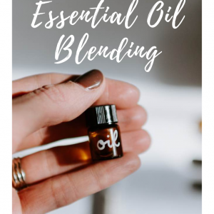 everything you need to know about essential oil blending