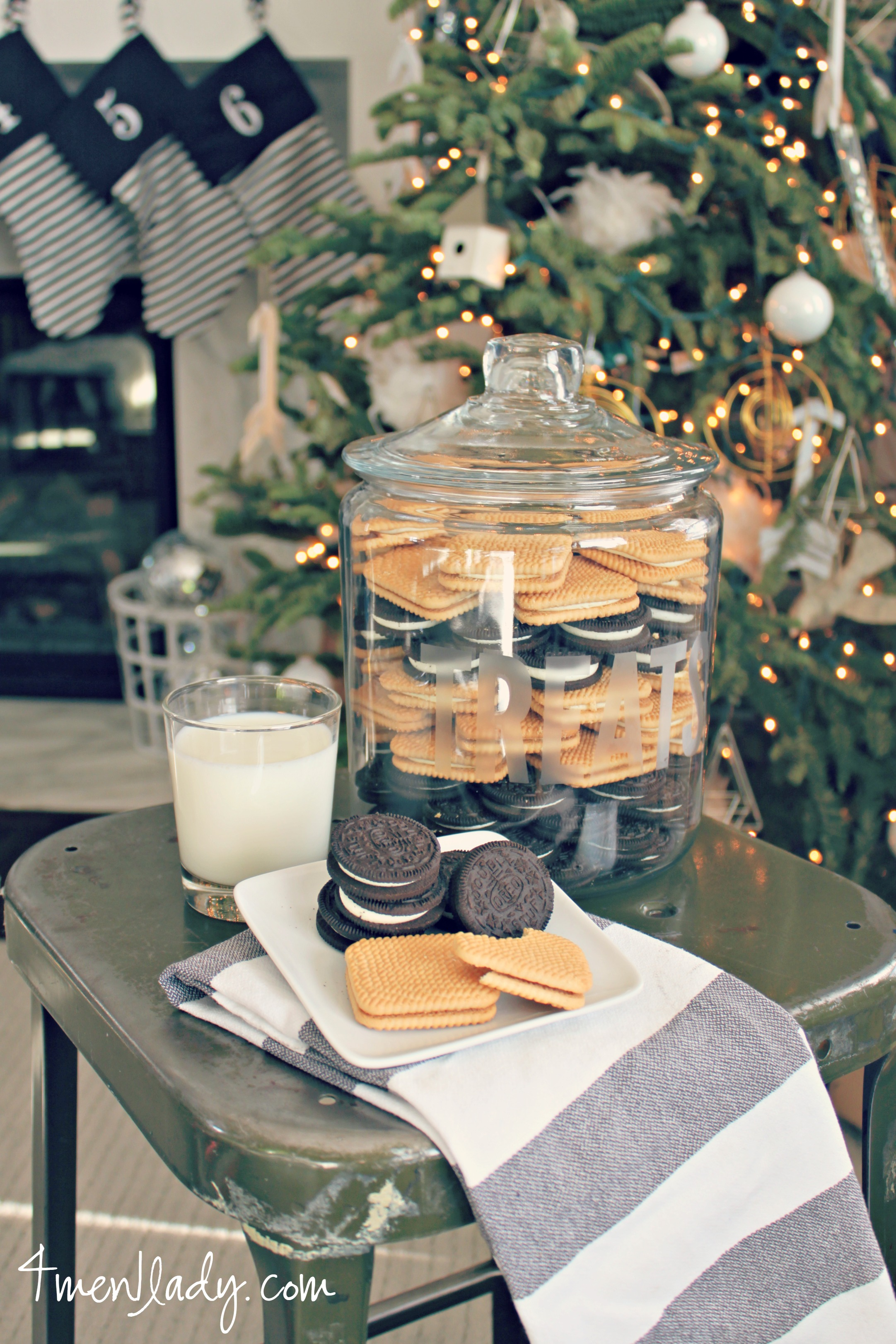 glass etched cookie jar diy 4 men 1 lady blog