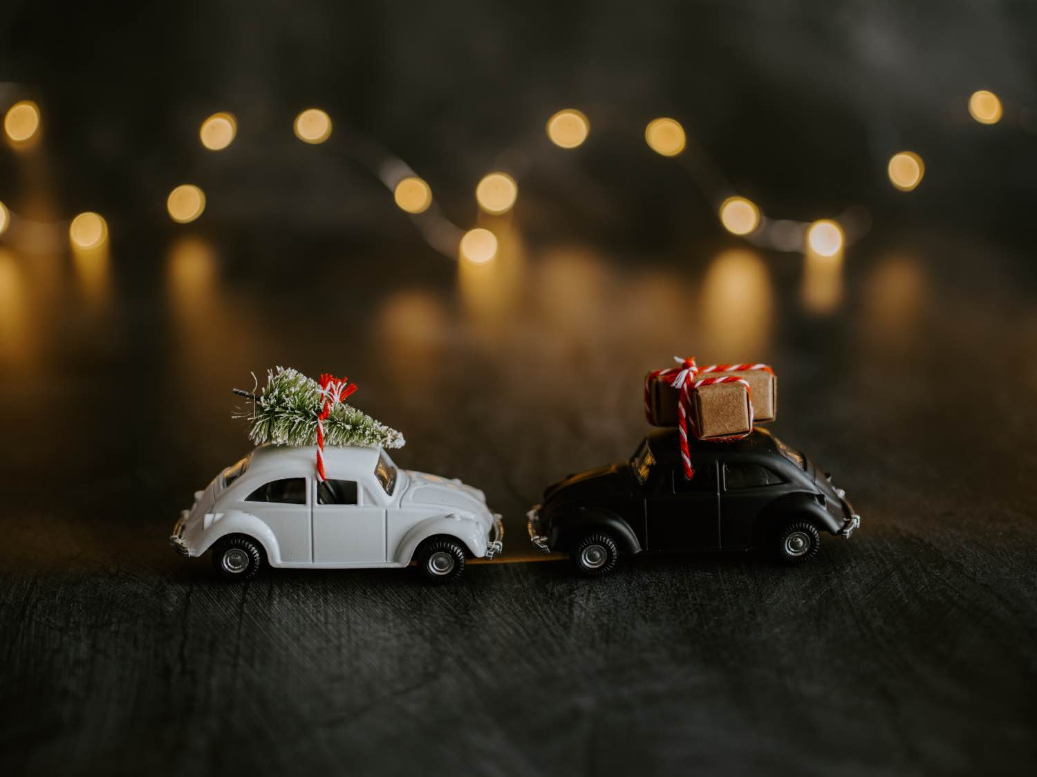 how to make a vintage car holiday decoration diy pop shop america