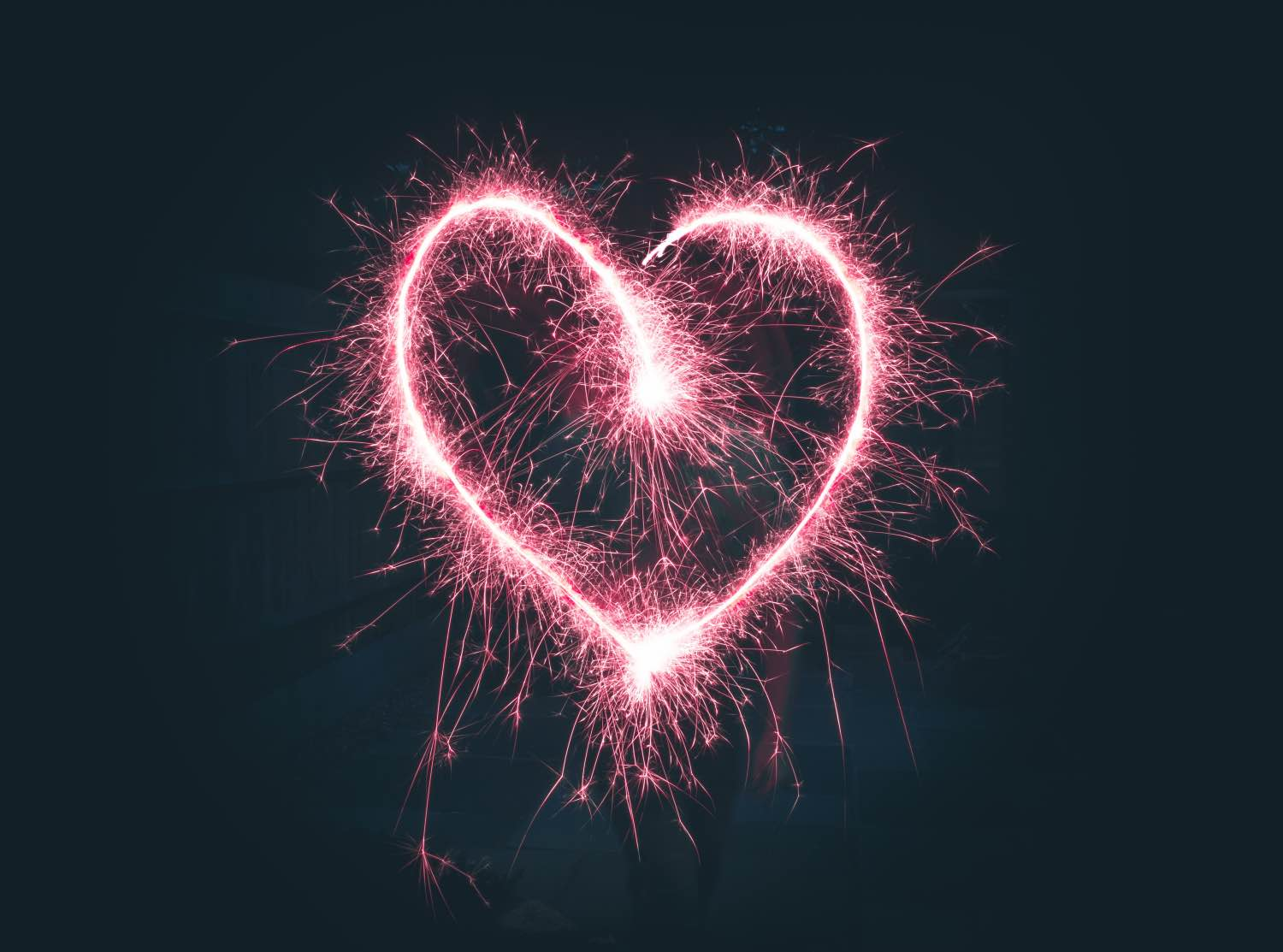 pink heart sparkler photography tutorial pop shop america