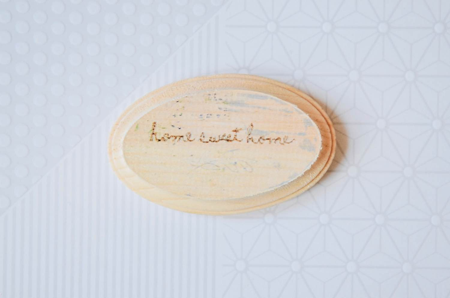 rustic wood burned art diy for craft in style art supply subscription