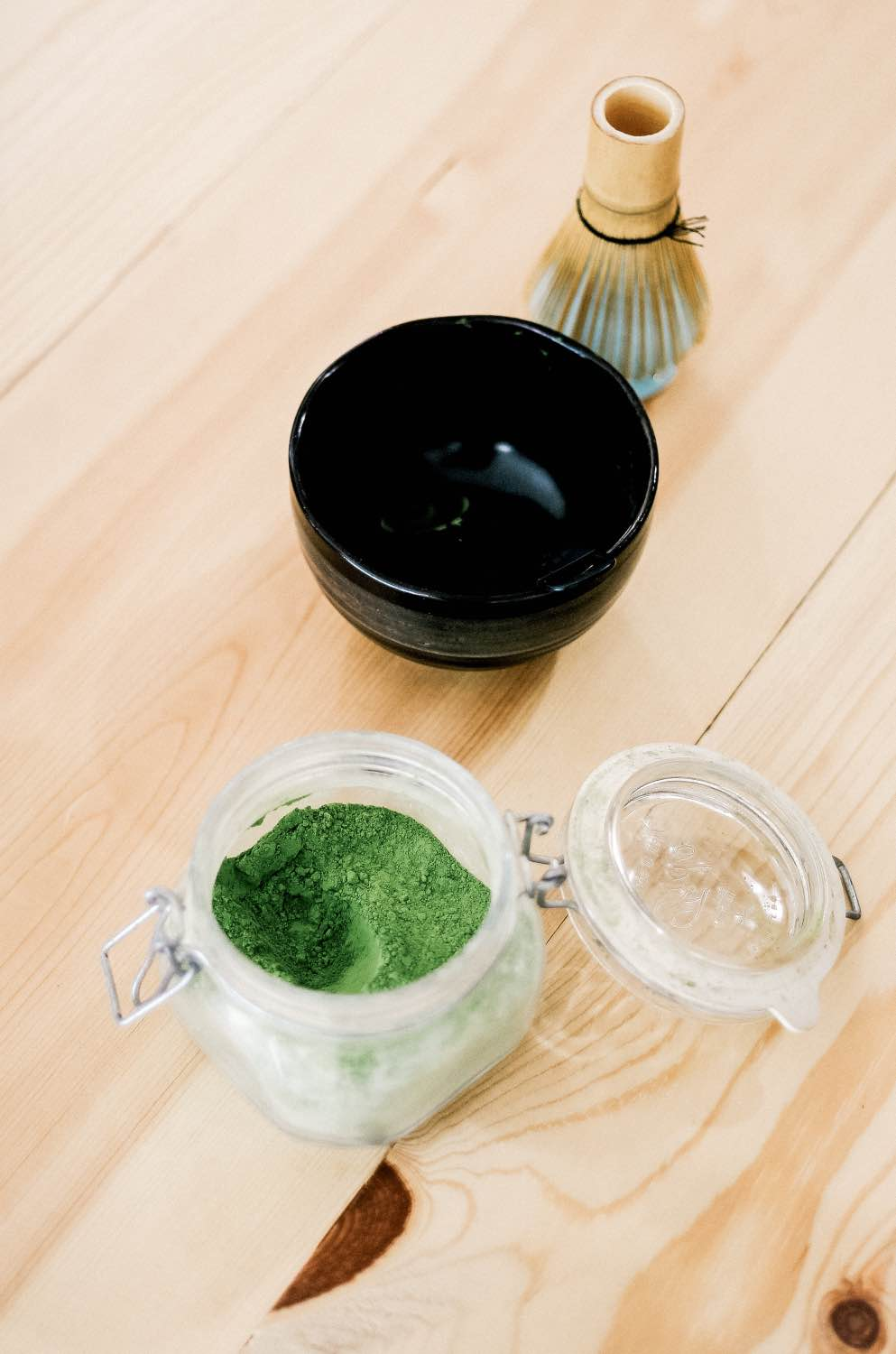 diy matcha bath soak tutorial pop shop america craft tutorial