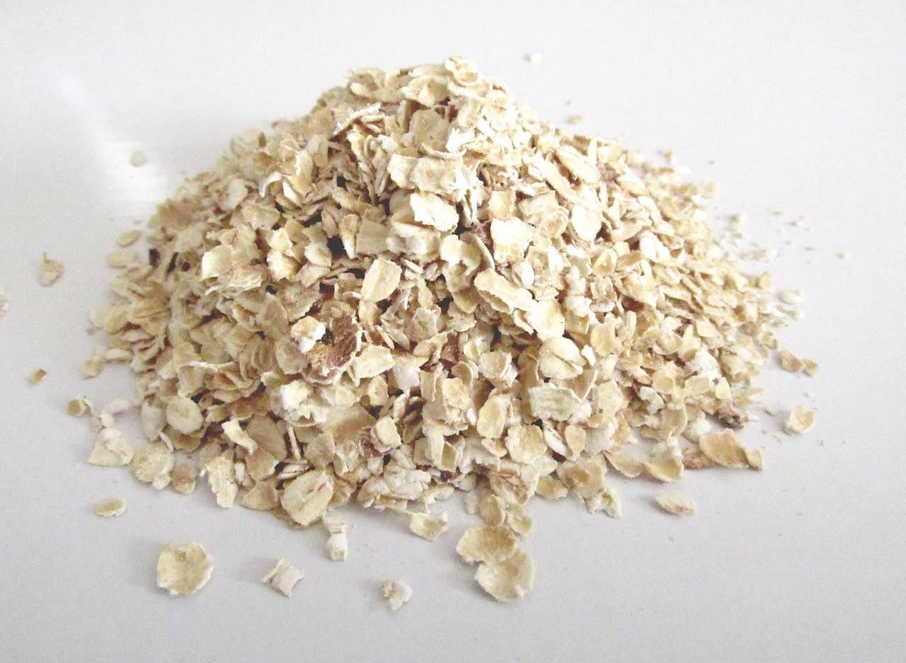 oats to make diy oat scrub pop shop america