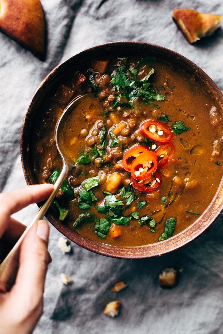 Moroccan-Sweet-Potato-soup-recipe