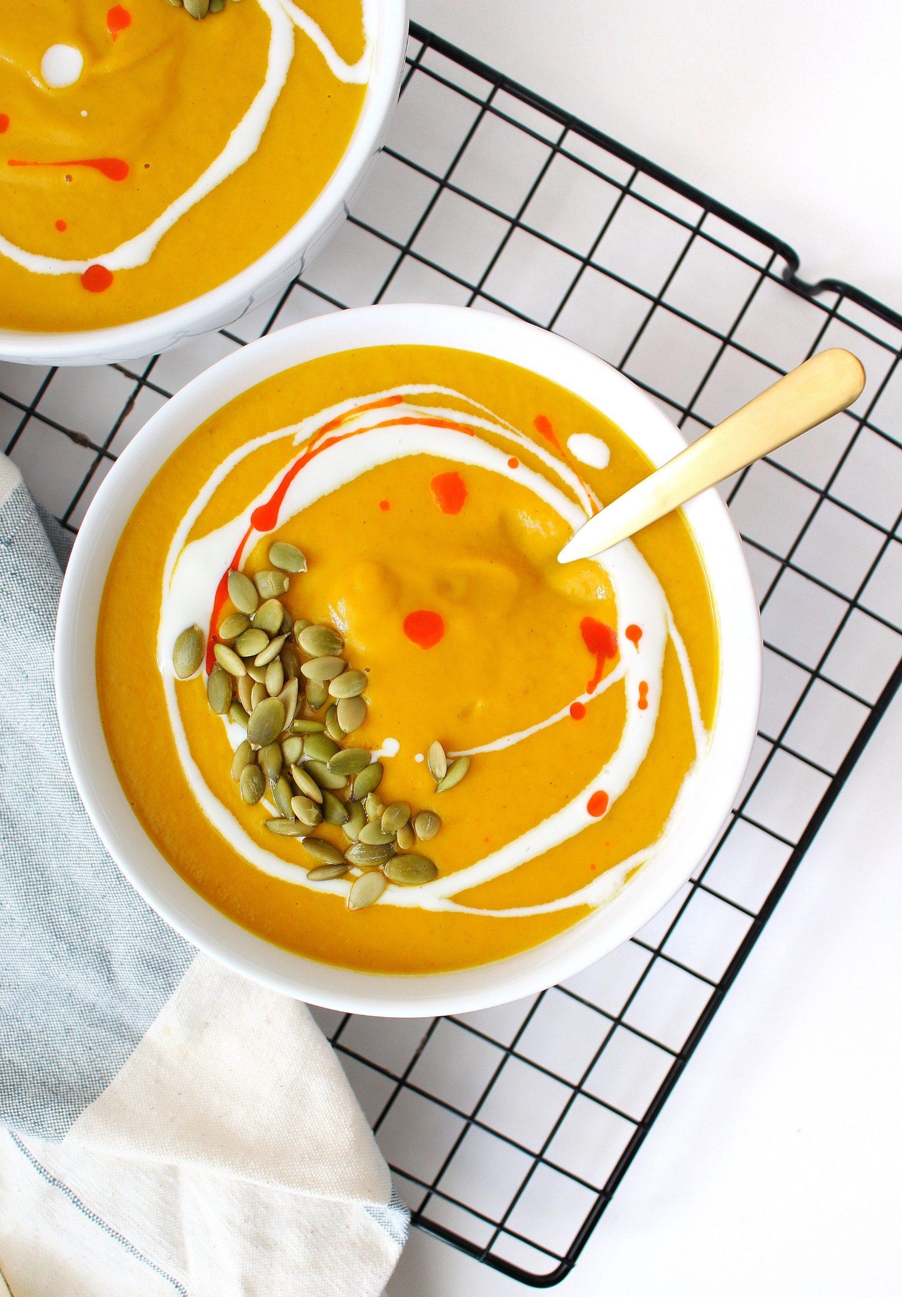 creamy-pumpkin-vegan-soup-pop-shop-america