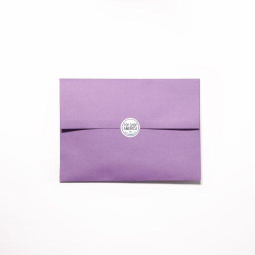 lavender sachet mini craft supply kit