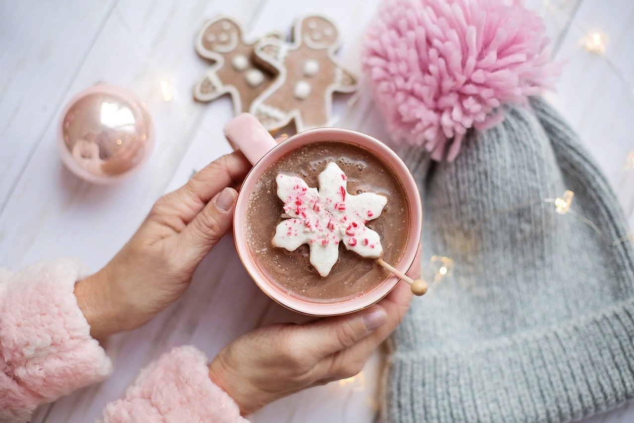 snowflake shaped marshmallows recipe pop shop america