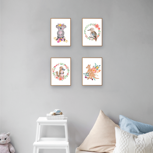 Australian-Watercolor-Animals-and-Wreaths-mock-up_square