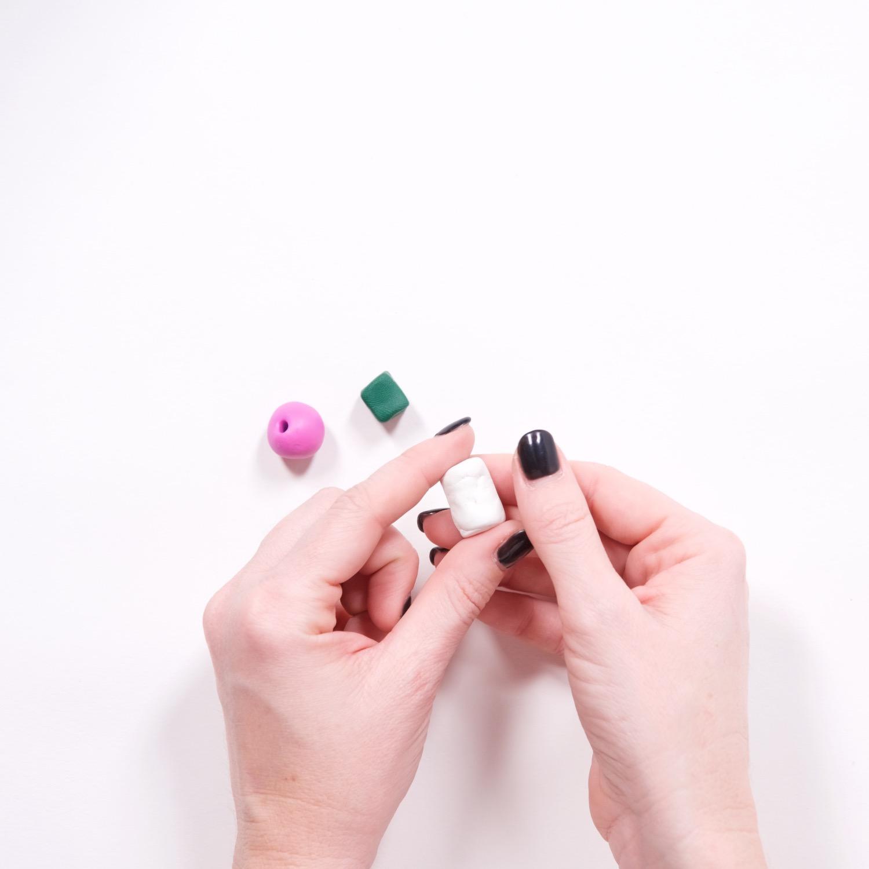 diy clay tube bead tutorial pop shop america
