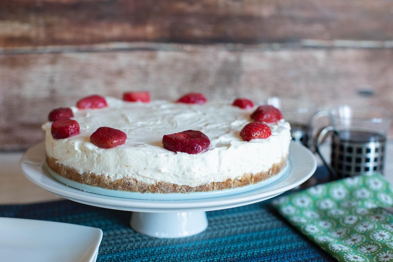 finished no bake cheesecake recipe pop shop america