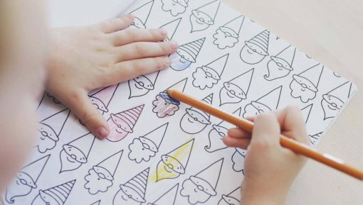 pattern play #2 coloring book pop shop america crafts