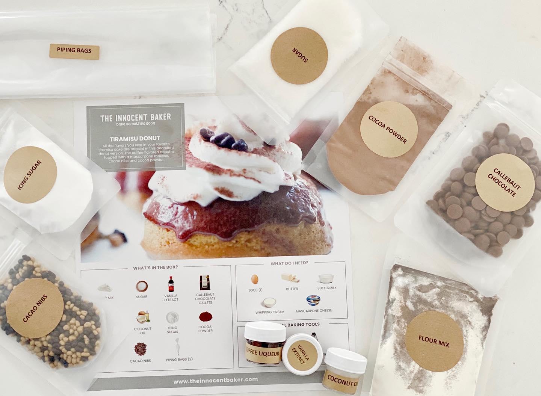 the innocent baker subscription box
