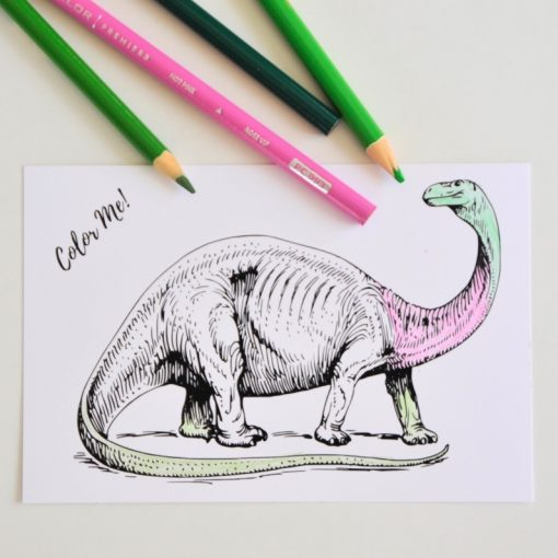 up-close-with-prismacolors-dinosaur-coloring-sheet-pop-shop-america_square