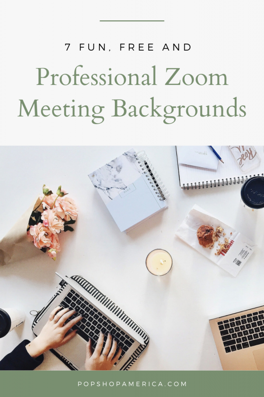 7 fun free and professional zoom meeting backgrounds (1)