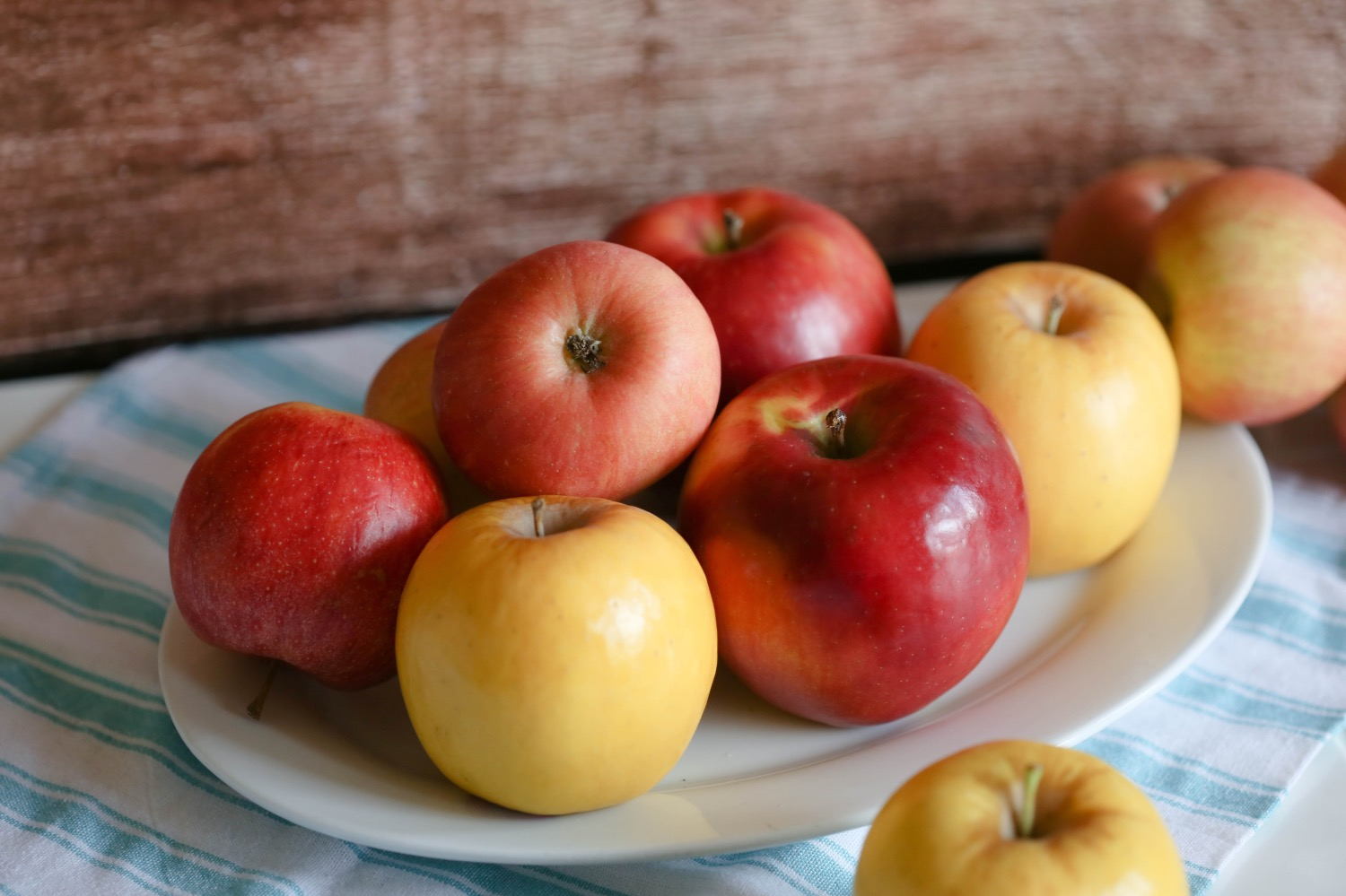 apples to make into baked apples recipe