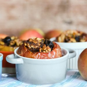 baked apples recipe square pop shop america