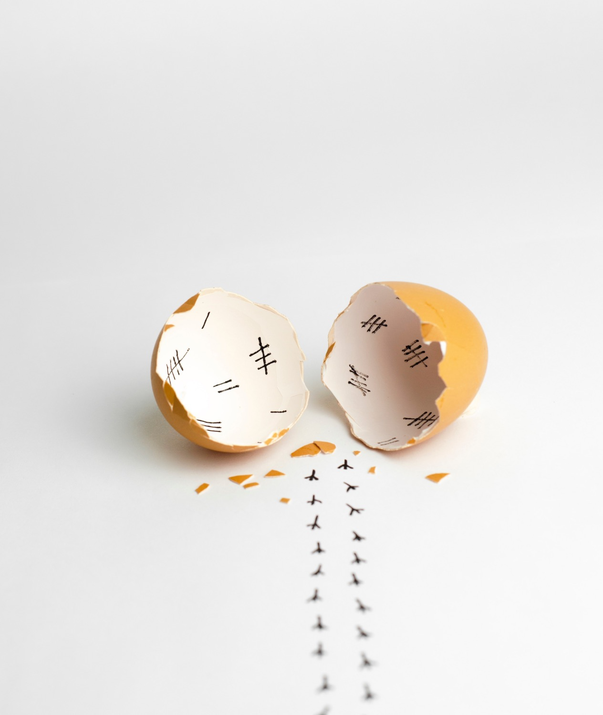 diy sharpie easter eggs idea pop shop america