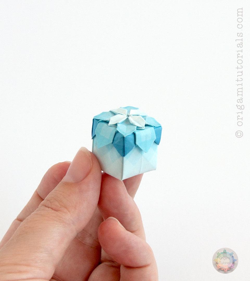 Origami-Hydrangea-Box-8-Levels-Nr5