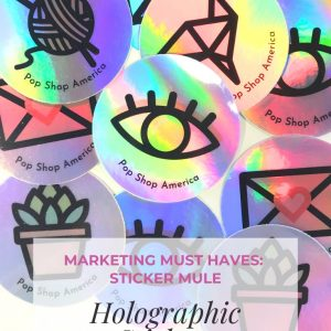 holographic-stickers-by-sticker-mule-pop-shop-america-blog