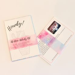 printable postcard activity pack